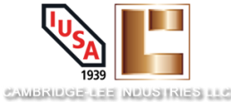 Cambridge-Lee Industires LLC Logo