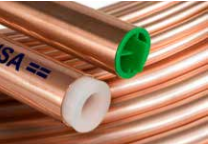 Cam-Lee ACR, Oxy/Medical Gas & Refrigeration Copper Tubing