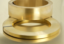 Brass Coil and Brass Sheet from Cambridge Lee Industries LLC