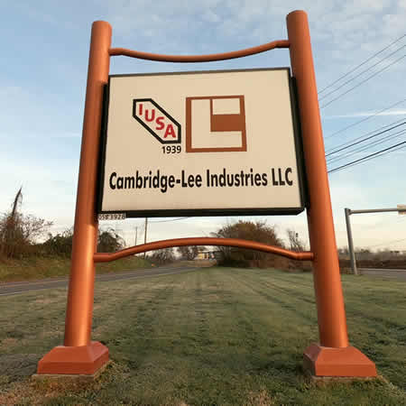 Cambridge Lee Industries LLC Reading PA